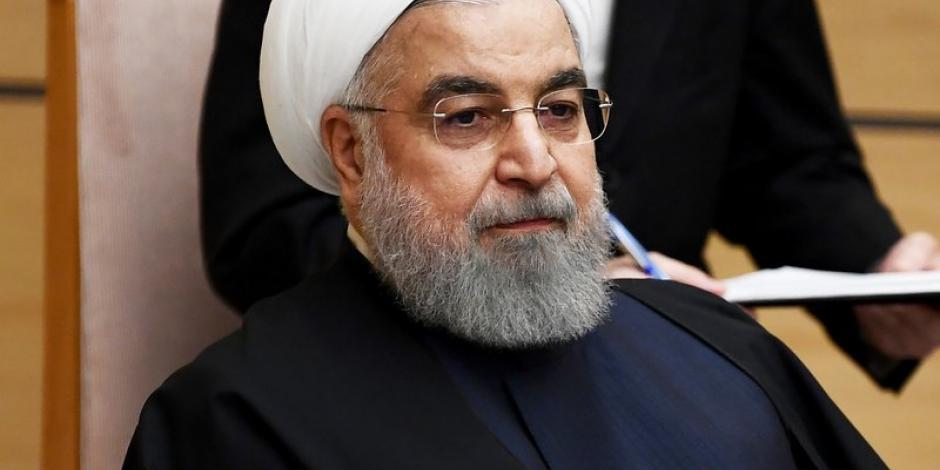 Irán anuncia detenciones por el derribo