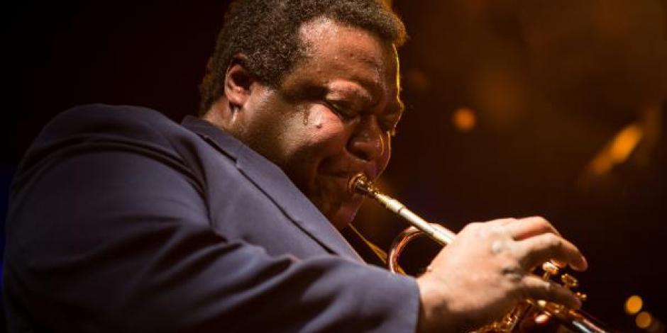 Adiós a Wallace Roney, el único alumno de Miles Davis