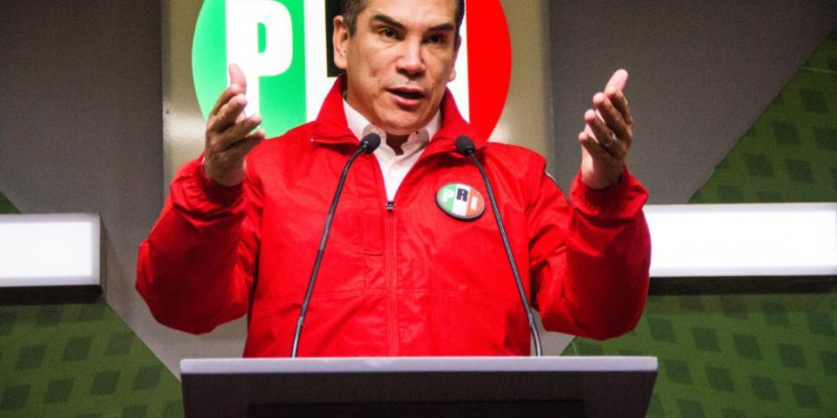 4T confunde recursos con democracia: PRI