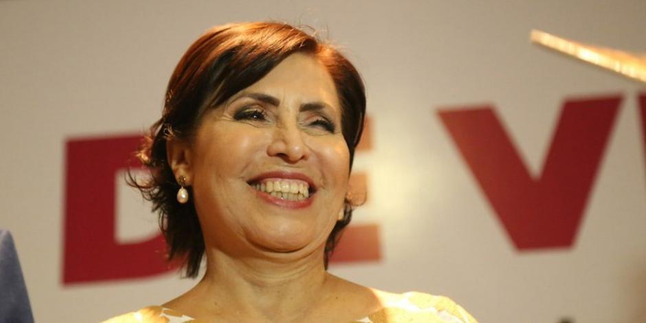 Rosario sabía de desvíos y ofreció no volver a hacerlo, dice exauditor