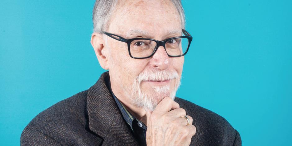 David Huerta explora lo cristalino en nuevo poemario