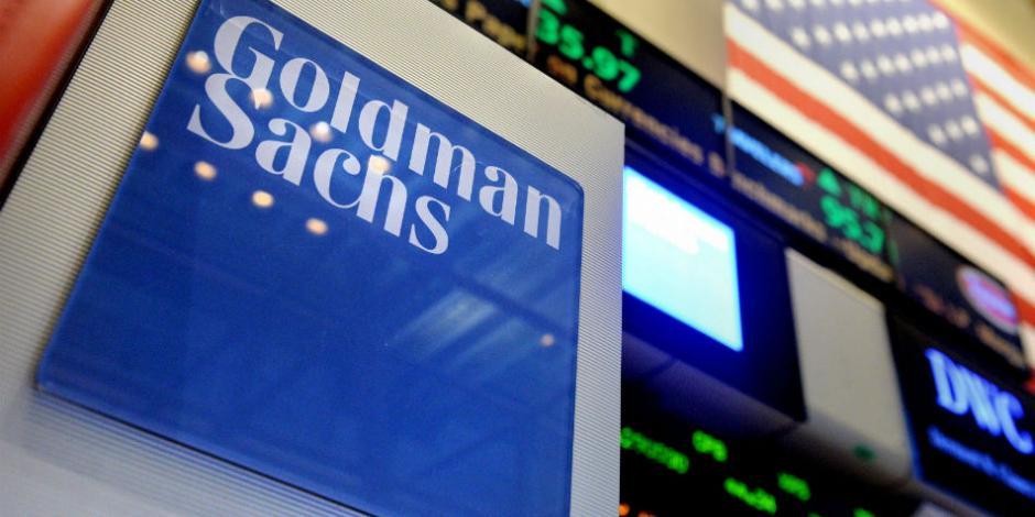 Ve Goldman Sachs contracción de 1.6% para México en 2020