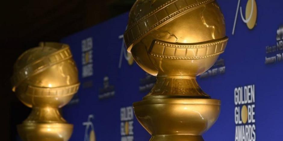 Los Globos de Oro aceptarán filmes sin exhibición en cines