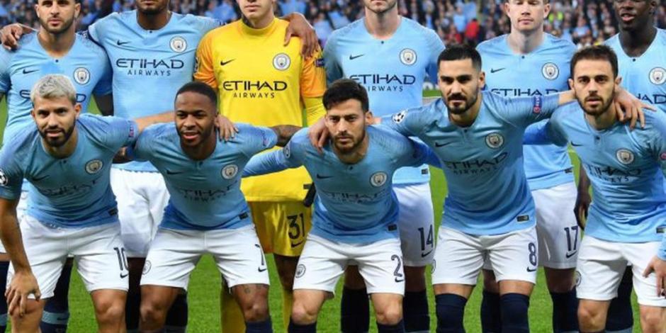 Manchester City apela castigo por violación financiera ante el TAS