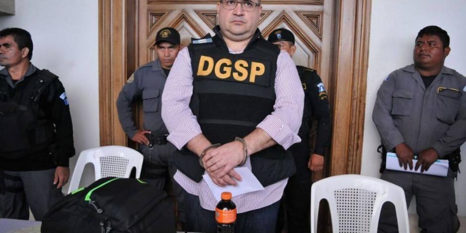 Poder Judicial debe revisar sentencia contra Duarte, sugiere AMLO