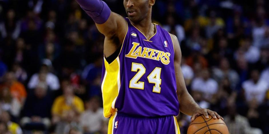 Piloto del accidente en que murió Kobe Bryant no consumió alcohol