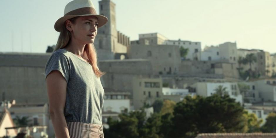"""""""White Lines"""", tras """"La casa de papel"""", un relato de fatalidad en Ibiza"""