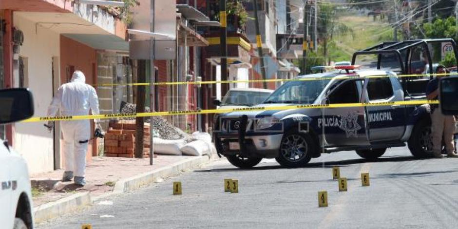Reconoce López Obrador que prevalece violencia en Guanajuato