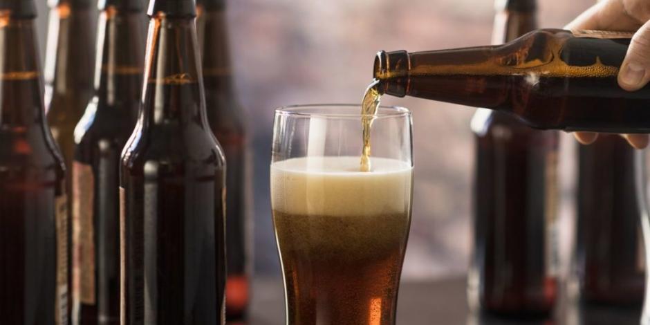 Precio de la cerveza se cuadruplica debido a acaparadores y desabasto