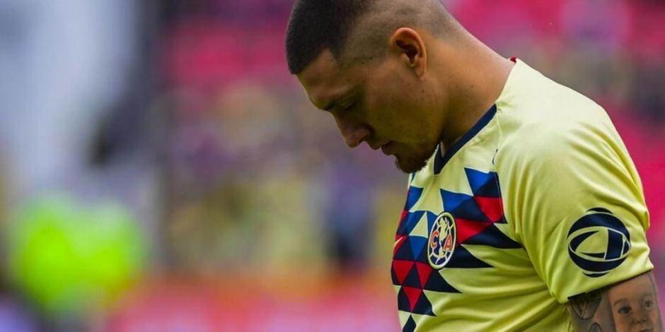 A pesar de sus constantes lesiones, Nico Castillo no piensa en el retiro
