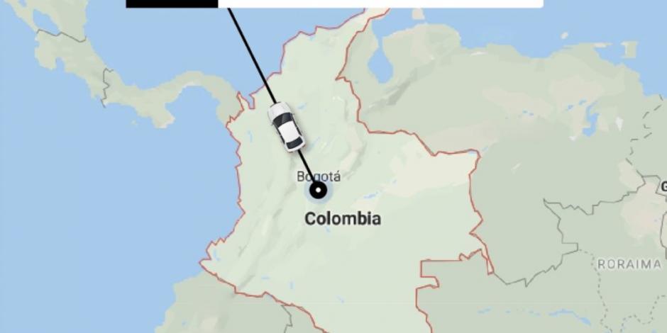 Por demandas, Uber suspenderá operaciones en Colombia