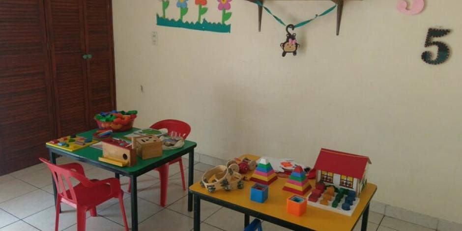 Se intoxican 40 niños con desayuno en guardería de Jalisco