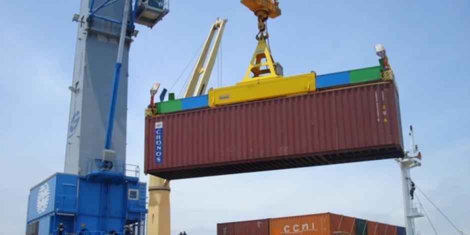 Balanza comercial registra déficit de 2 mil 461 mdd en enero