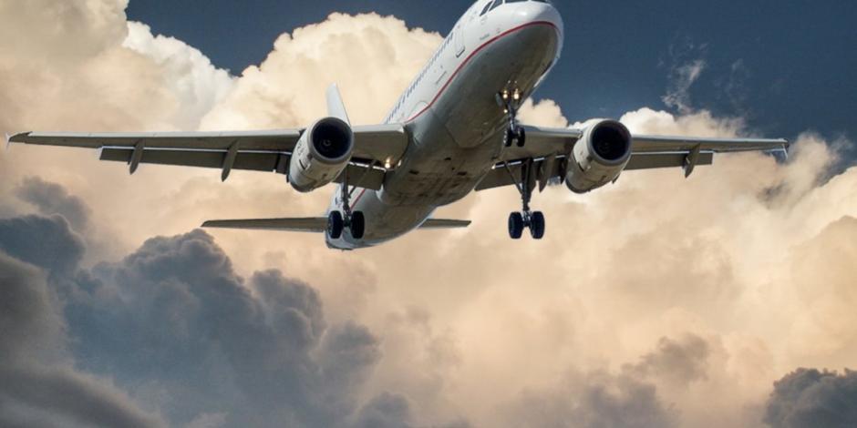 Ven peligro en aerolíneas si continúa crisis