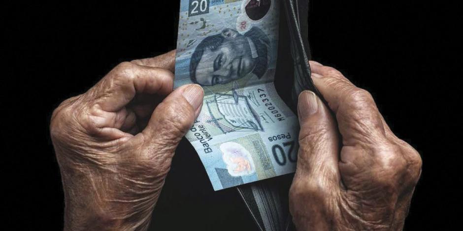 Pensión de $1,500, recomienda el IMEF