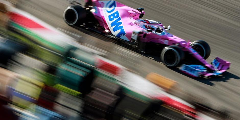 F1 adelanta receso de verano para pilotos y equipos por coronavirus
