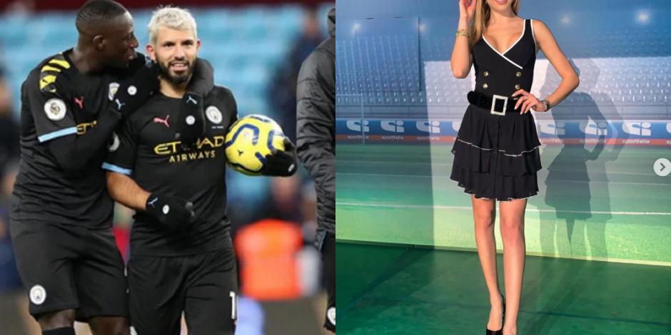 Revelan fiesta de futbolistas del Manchester City con 22 edecanes (FOTOS)