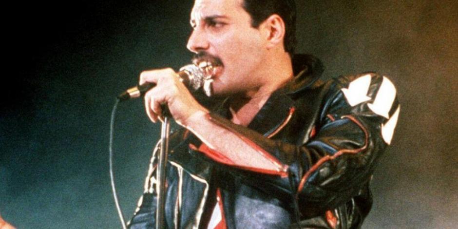 Revive el concierto de Queen tributo a Freddie Mercury