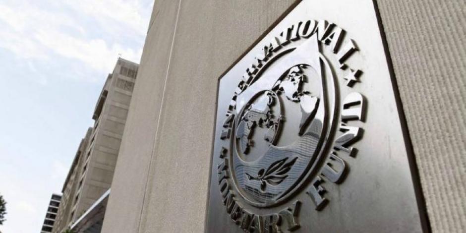 FMI aprueba alivio de deuda a 25 países pobres para mitigar impacto del COVID-19