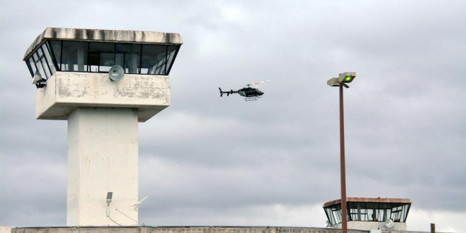Tras riña en Cieneguillas, 165 presos son trasladados a Guanajuato
