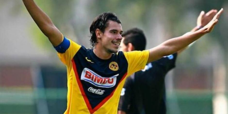 Rodrigo Íñigo, exjugador del América, explota contra el futbol mexicano y Enrique Bonilla
