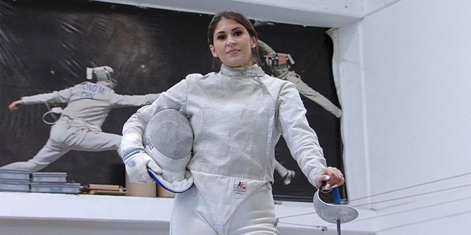 Paola Pliego, satisfecha pero no feliz por ganarle demanda a Conade