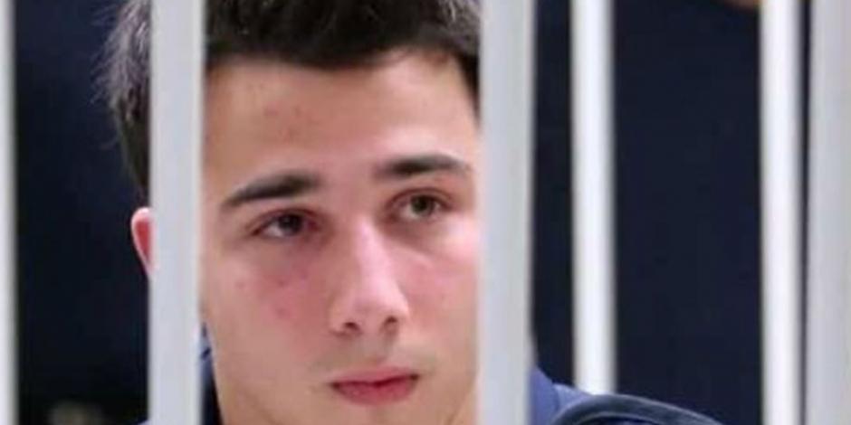Reabren el caso de Diego Santoy a 14 años del