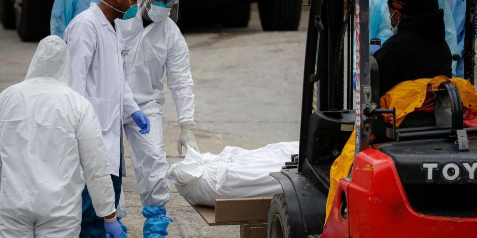 EU alcanza más de 200 mil infectados por COVID-19 y el mundo rompe el techo de 900 mil