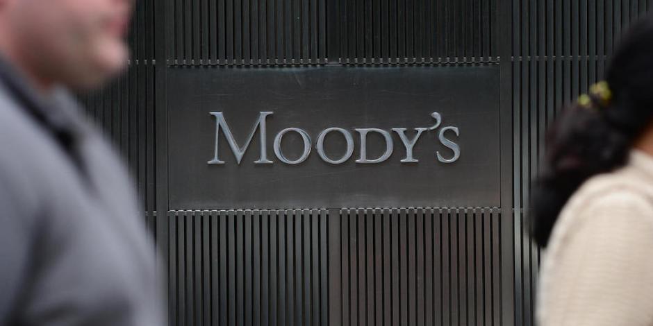 Recomienda Moody's mandato dual de Banxico para mitigar crisis