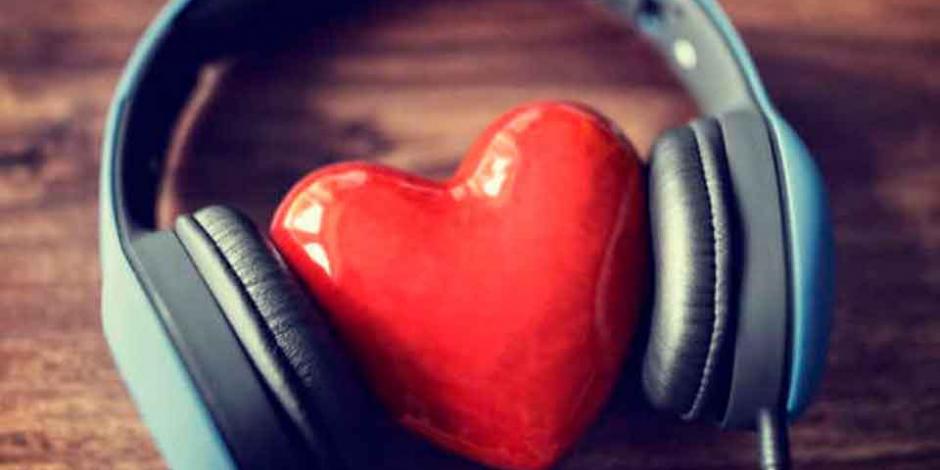 Estas son las canciones más escuchadas para el Día de San Valentín en el mundo