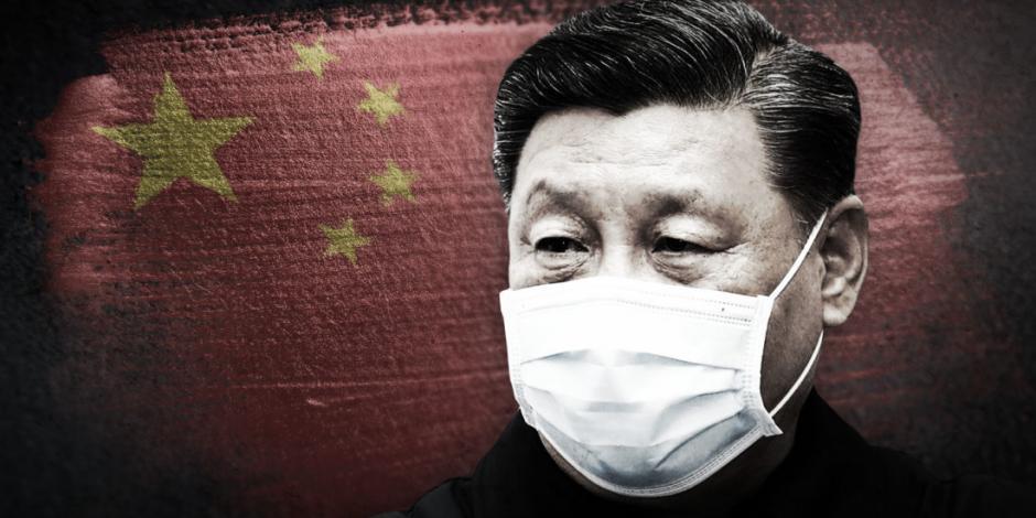 En EU, civiles demandan a China por
