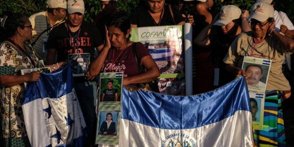 Propone Muñoz Ledo reformas para el libre tránsito de migrantes