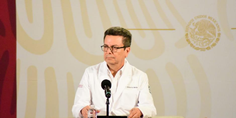 Piden parar ataques contra médicos y enfermeras que atienden COVID-19