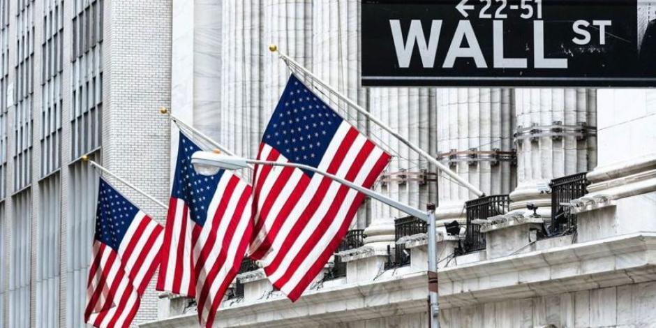 Wall Street gana más de 2% por posible acuerdo entre Arabia Saudita y Rusia