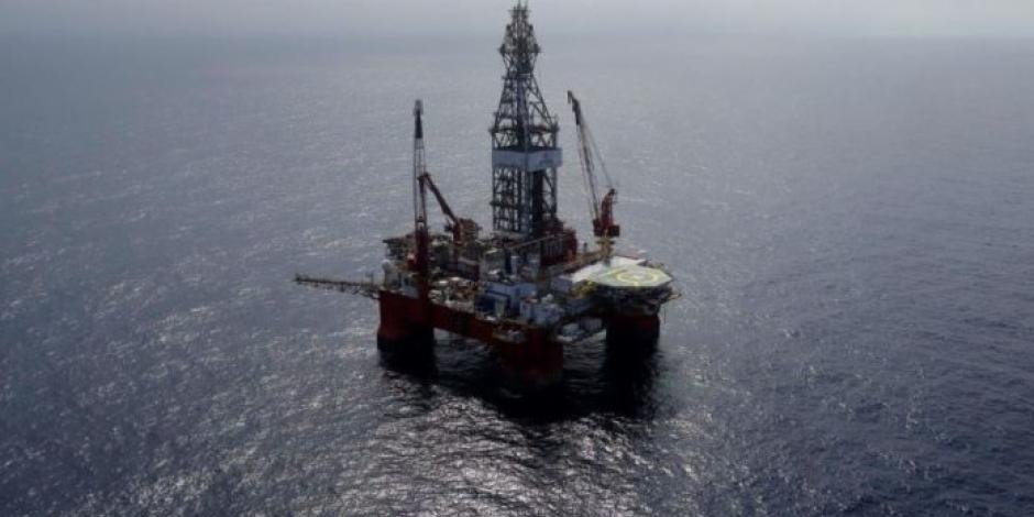CNH autoriza a Repsol perforar los pozos Polok y Chinwol