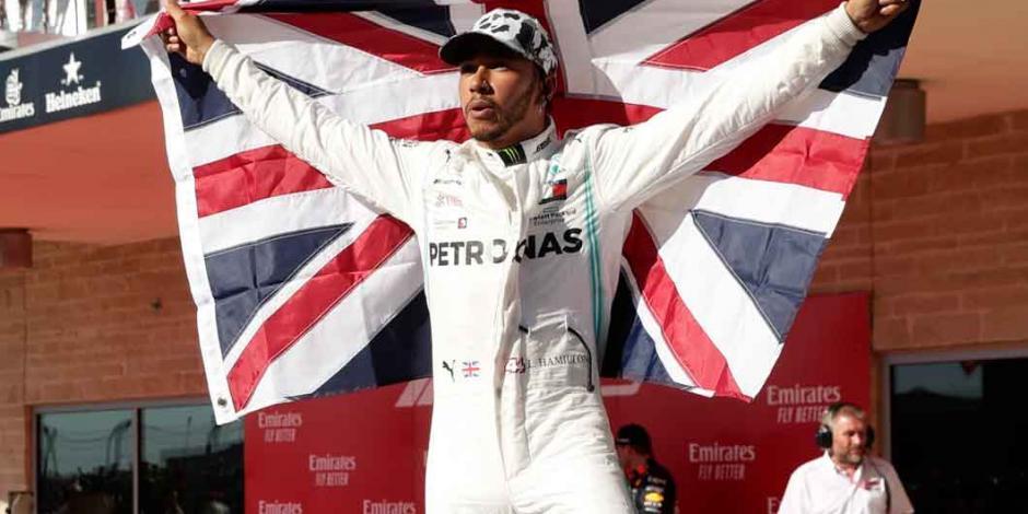 Hamilton pudo llegar a Ferrari antes que a Mercedes, revela directivo
