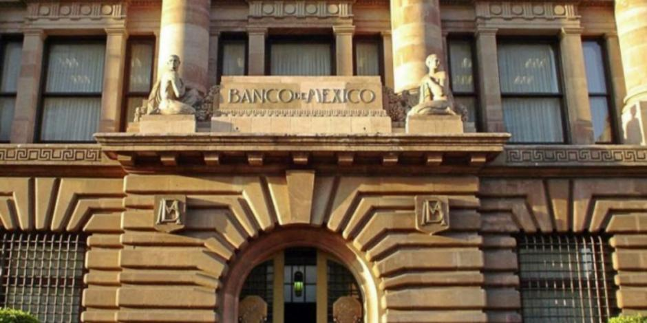 Banxico recorta tasa de interés en 50 pb; se ubica en 5.50%