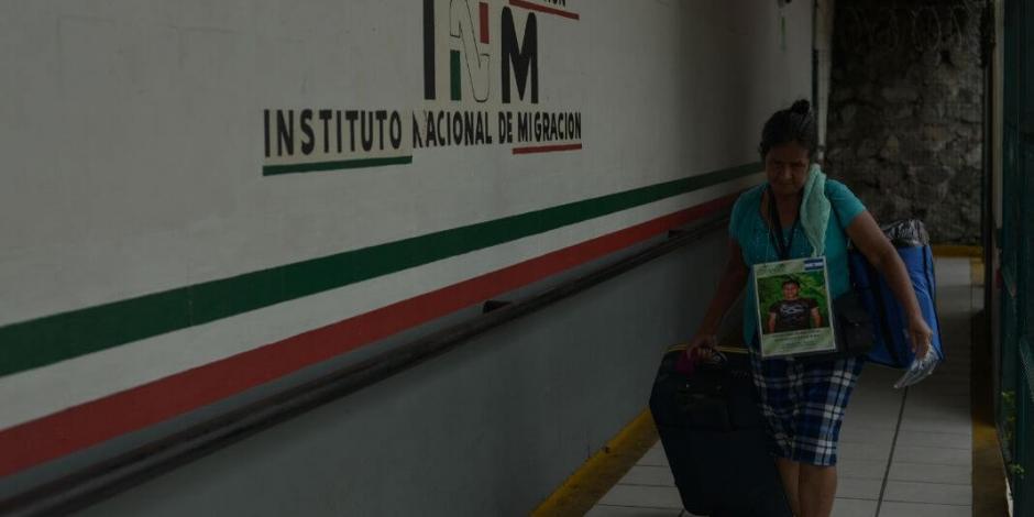 Trámites para ingresar a México se incrementan hasta 137% en un año