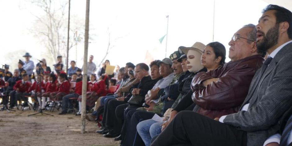 A un año de Tlahuelilpan, recuerdan a víctimas desde la zona cero