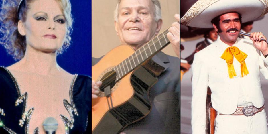 Chamín Correa, los duetos que inmortalizaron su requinto (VIDEOS)