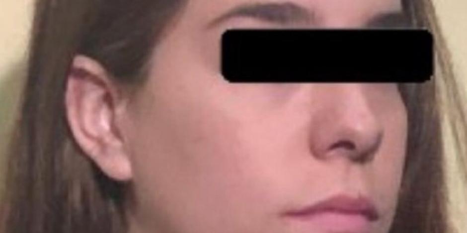 Dan 6 meses de prisión preventiva a Lady Camaro