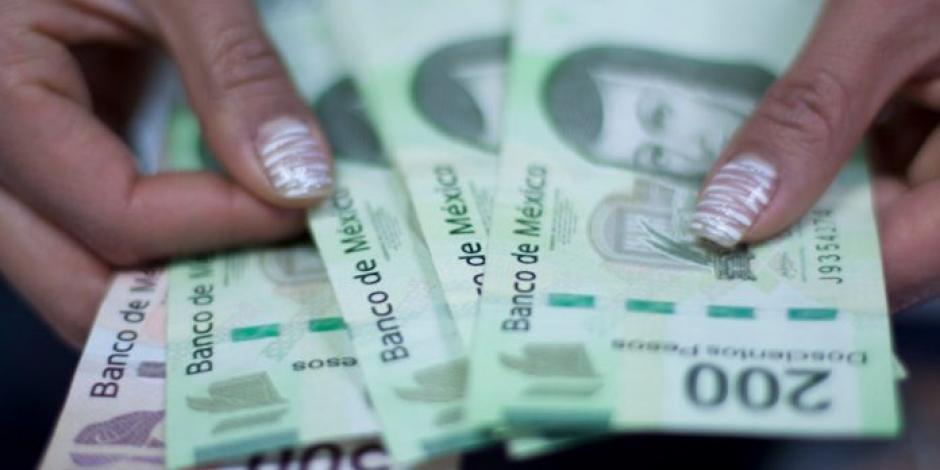 Estima IDIC contracción de 5.7% para la economía mexicana en 2020