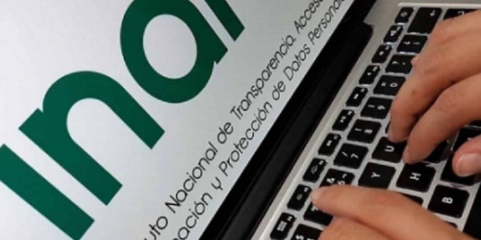 Ante demanda de información durante pandemia, INAI amplia plazos para atender solicitudes