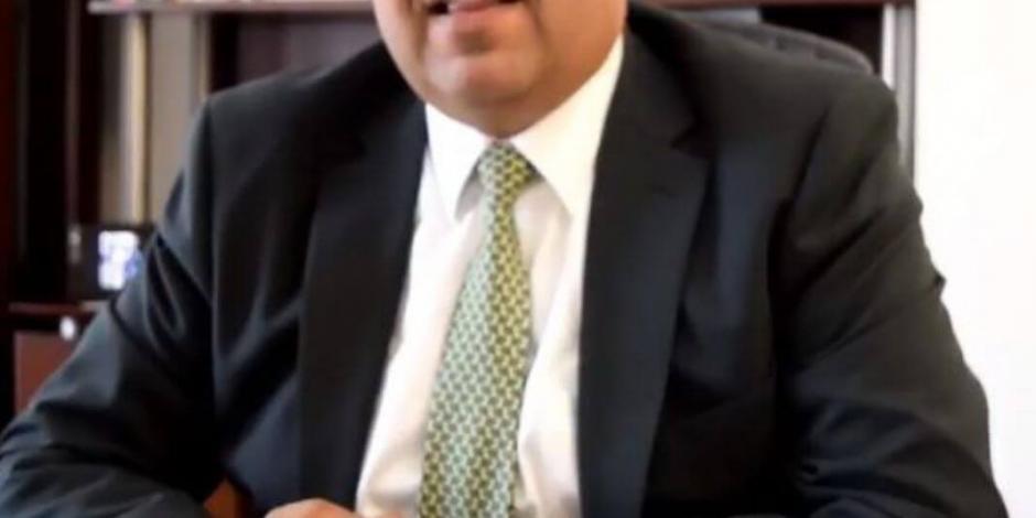 Magistrado de la CDMX acusado de violar a sus hijas podría ser ratificado