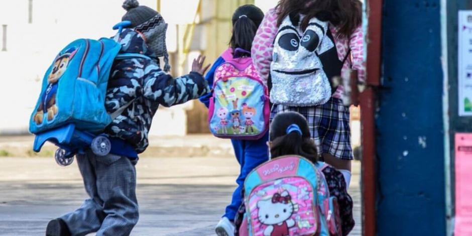 Anuncian celebración virtual del Día del Niño