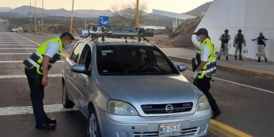Piden a jornaleros respetar aislamiento en Michoacán