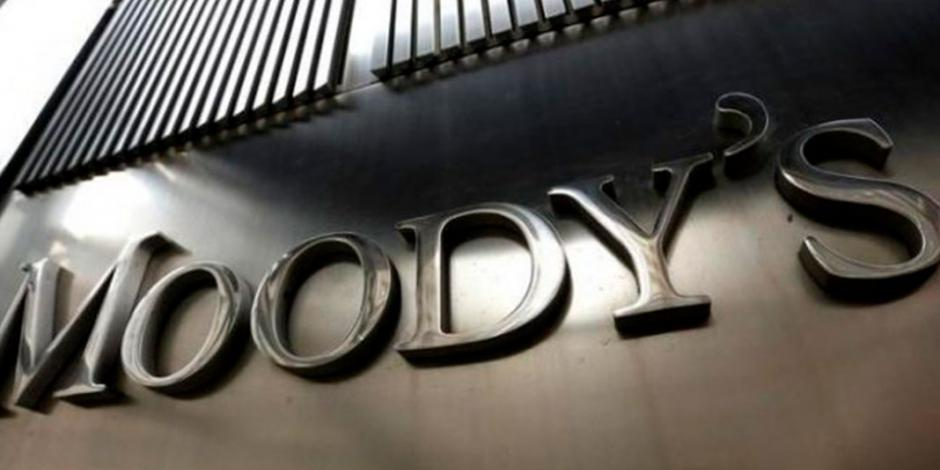 Moody's prevé calificación negativa para América Latina en 2020