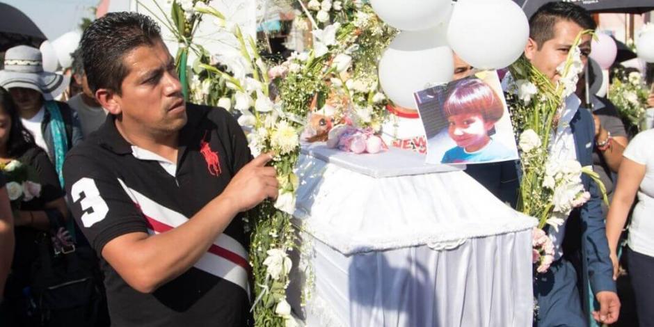 Enero de 2020, el mes con más feminicidios infantiles en México