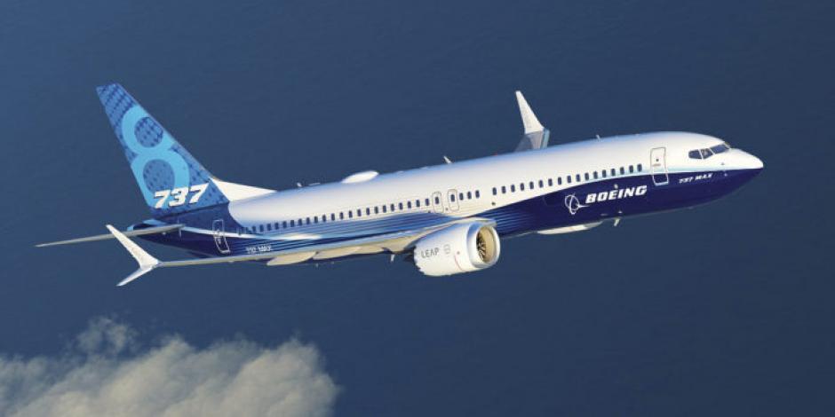 Por crisis de 737-MAX, Boeing solicitará 10,000 mdd a bancos
