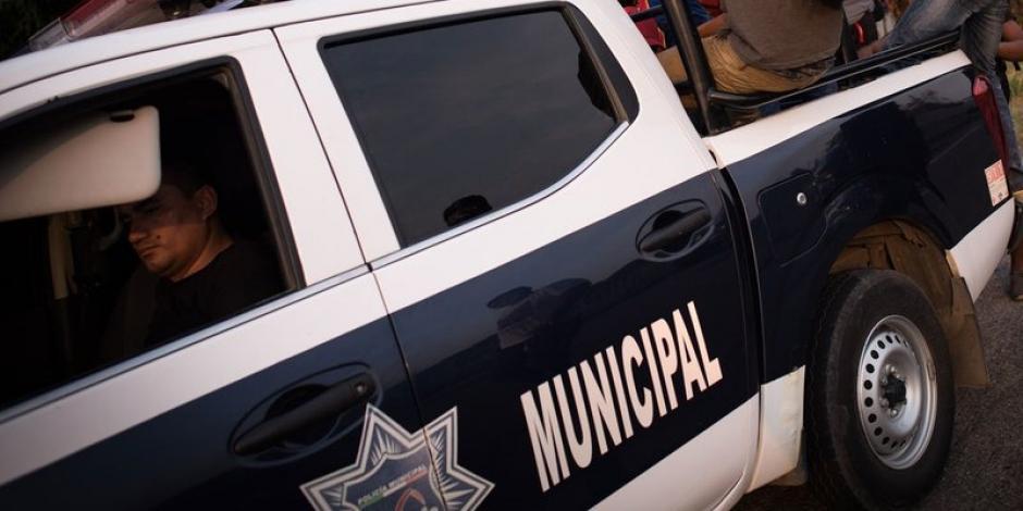 Puebla cae tres sitios en Estado de derecho